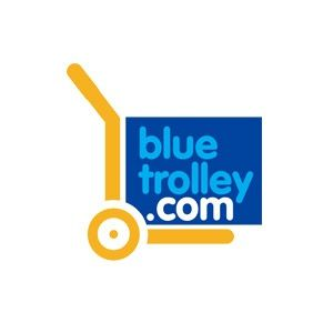 Blue Trolley