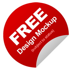 Free Ecommerce Design Mockup Offer